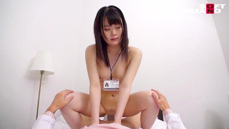 SOD女子社員 新入社員限定 ロリっ娘だらけの全裸で健康診断 未成熟な身体の10名を全裸にして真面目に検診しました(ハート) 15枚目