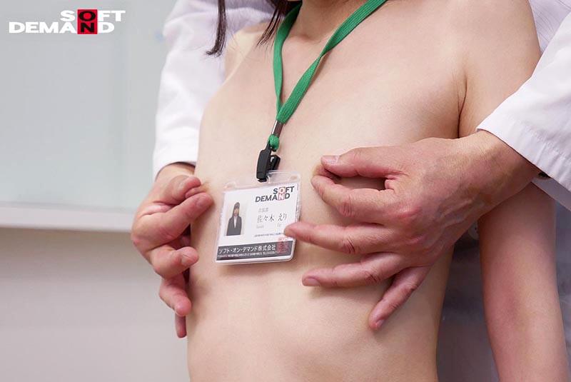 SOD女子社員 新入社員限定 ロリっ娘だらけの全裸で健康診断 未成熟な身体の10名を全裸にして真面目に検診しました(ハート) 9枚目