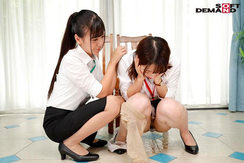 入社1年目!SODで働く仲良し同期が初共演 全コーナーALL共同プレイ SOD女子社員 中山琴葉 宮崎リン3