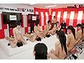 SOD女子社員 全裸入社式 新入社員12名全員の初撮りSEXも収録...sample10