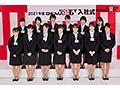 SOD女子社員 全裸入社式 新入社員12名全員の初撮りSEXも収録...sample2