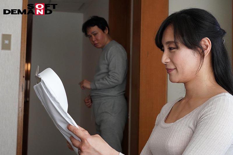 僕は子供部屋おじさんです。母で性欲処理をすませています。桃色かぞくVOL.14 平岡里枝子