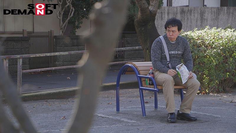 """一部反映日本社会有深度的""""艺术片"""" SDMF-012"""
