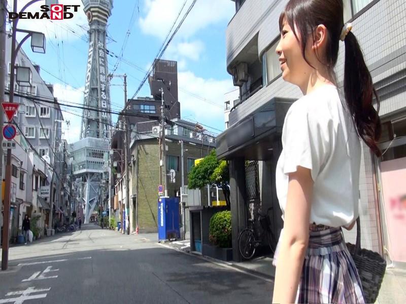 出張マジックミラー号 大阪編 威勢のいい関西弁から一転!激ピスをすると「アカン!イってまう!」などとドエロい甘い言葉を連発! 20枚目