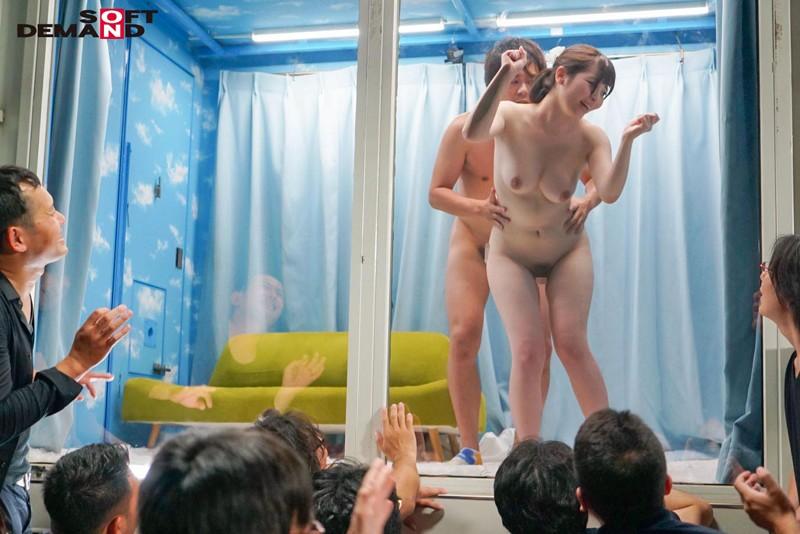 観客は●校時代の同級生 逆転マジックミラー号「素人娘たちの大胆SEXを生で見たくないですか?」大人数に見られているとは知らずに激イキ姿を大胆に披露!パート4 掟破りの同窓会編11