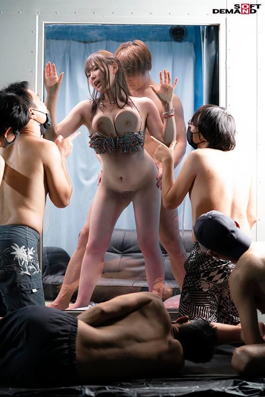 真夏の逆転マジックミラー号「 海水浴中の素人ビキニ娘の大胆SEXをナマで見たくないですか?」美巨乳限定ナンパGETスペシャル!!変態男達の前で見られているとは知らずに大胆ナマSEXを披露! パート616