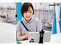 マジックミラー号 上京女子大生限定! 彼氏とTV電話中にぶる...sample4