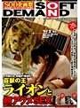 百獣の王ライオンと超アクメSEX