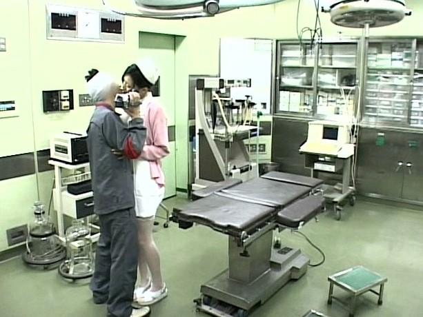 看護師になりすまして、患者さんの溜まってるザーメンを手コキ・セックスでご奉仕看護!![1sdms381][1SDMS381] 12
