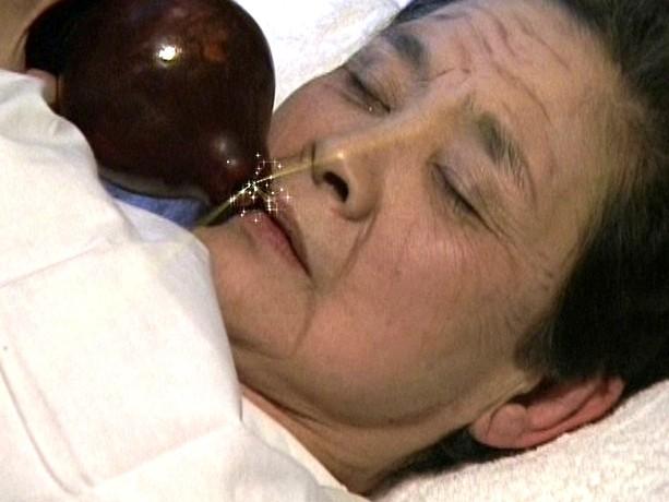 オトコのスケベな妄想シリーズ VOL.15 ある朝婆さんが少女の肉体になった…[1sdms409][1SDMS409] 12