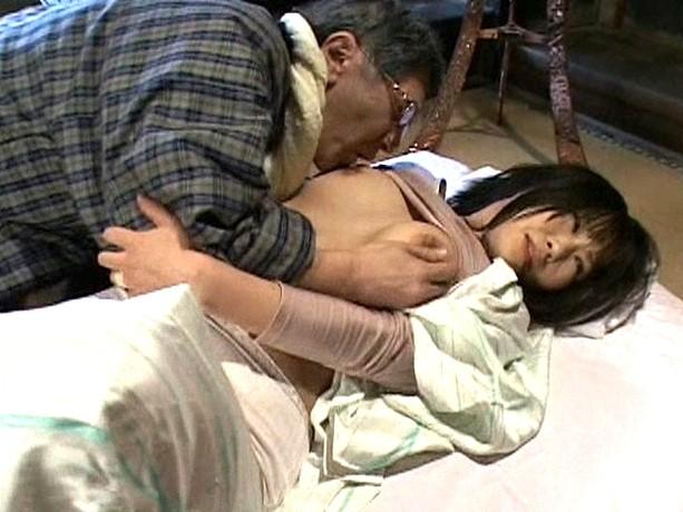 オトコのスケベな妄想シリーズ VOL.15 ある朝婆さんが少女の肉体になった…[1sdms409][1SDMS409] 13