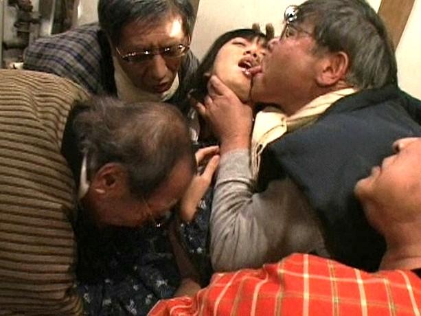 オトコのスケベな妄想シリーズ VOL.15 ある朝婆さんが少女の肉体になった…[1sdms409][1SDMS409] 16