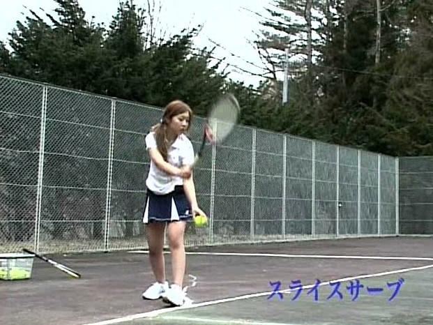 【#あまねなのは(Nana)】ATHLETE テニス Nana[1sdms451][1SDMS451] 1