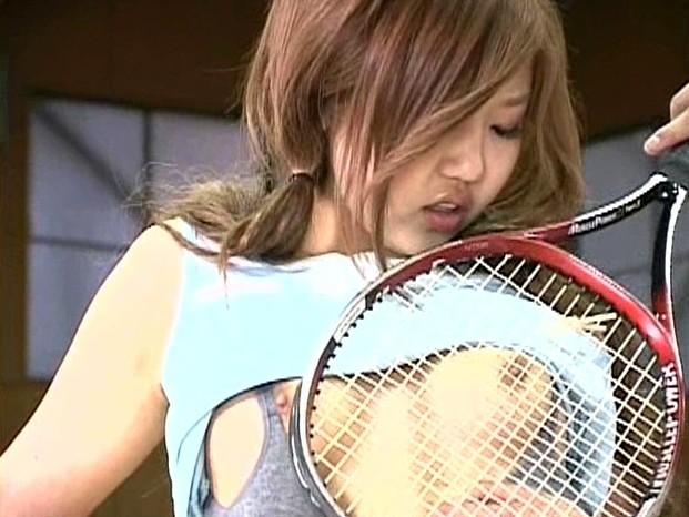 【#あまねなのは(Nana)】ATHLETE テニス Nana[1sdms451][1SDMS451] 15