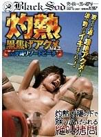 灼熱黒焦げアクメ Vol.2 IN沖縄リゾートビーチ