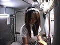 大沢佑香ちゃん、浜崎りおちゃん、イジラレ屋台の中で潮吹き...sample6