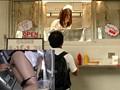 アクメ屋台がイクッ!!アクメ特別形態 〜月野りさちゃん&岬...sample17