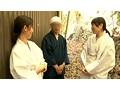 AV女優があらゆる「タブー」に挑む!!女人禁制の修行僧をボッキさせろ!!