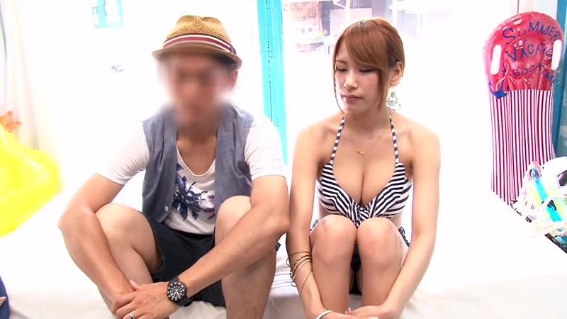 MM号にて、水着姿の美少女素人の、セックス立ちバック中出し無料エロ動画!【寝取られ動画】
