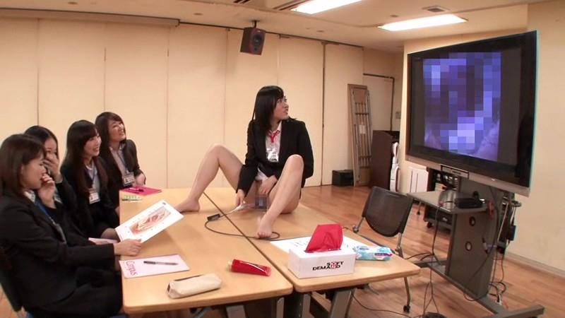 SOD宣伝部 浅野えみ×原波瑠×河田結衣 「私達一肌脱ぎます」 SOD看板娘 Vol.4 画像2