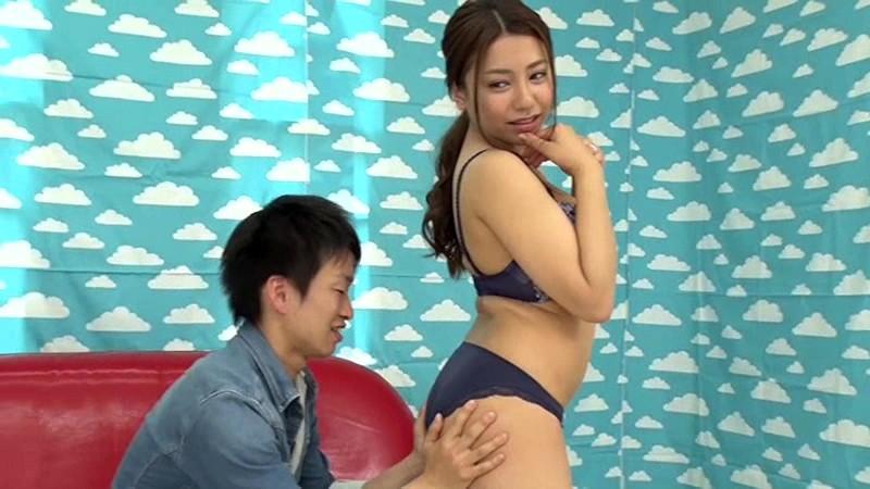 【童貞】美人な巨乳のお姉さん、松本メイの騎乗位セックス素股無料動画。【手コキ、筆下ろし、筆おろし動画】