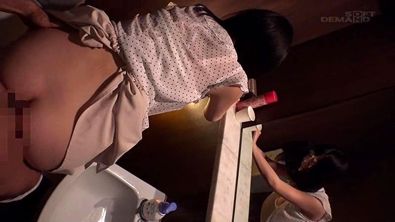 マジックミラー号 「えっ、撮影始まってるんですか!?」現役女子大生AV女優、春宮すずちゃんの自宅・大学に勝手にアポなし訪問・AV撮影!友達の目の前で生まれて初めて経験するミラー越しの赤面羞恥即ズボSEX!! 16枚目