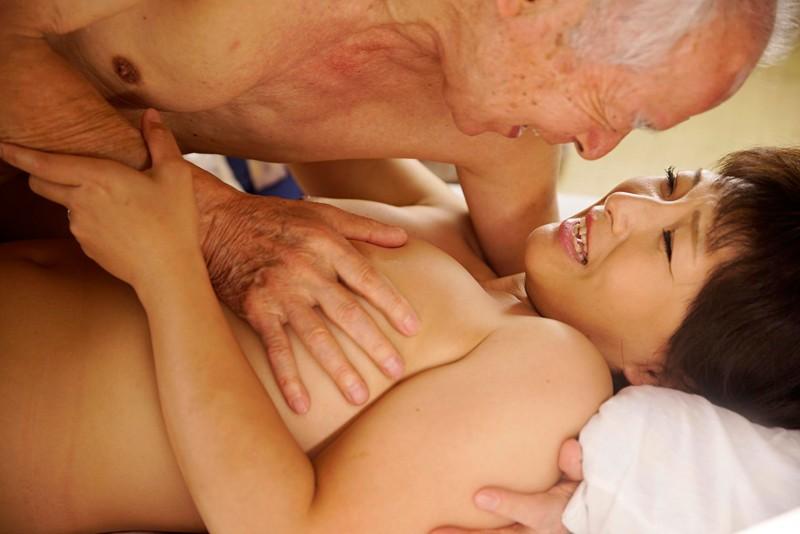 (アール)R68 男68歳にして華やぐ せがれの嫁さんいじり|無料エロ画像4
