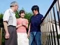 (アール)R68 男68歳にして華やぐ ホーム スイート ホーム 夏の日の夢 しほのちさ