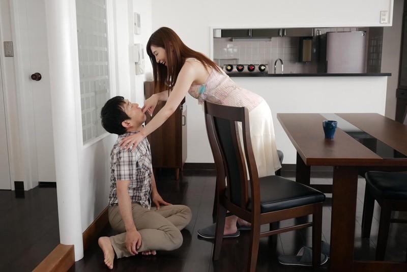 SODロマンス 〜SECRET GAME〜 寝取られマゾ旦那をいいなりペットにさせる妻 佐々木あき 2枚目