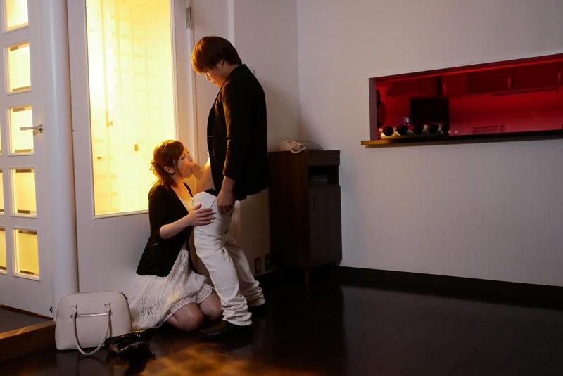 SODロマンス 〜SECRET GAME〜 寝取られマゾ旦那をいいなりペットにさせる妻 佐々木あき 7枚目