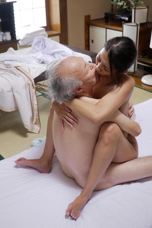 (アール)R68 男68歳にして華やぐ この若さある限り 一生青春 滝本エレナ 11枚目