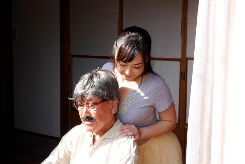 (アール)R68 男68歳にして華やぐ 喜びも悲しみも幾星霜 成澤ひなみ 3枚目