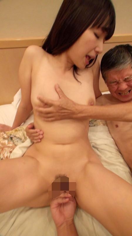 (アール)R68 男68歳にして華やぐ 東京 冷たい雨のある日愛と子宮で包み込むおじいちゃん孝行 加藤あやの 12枚目