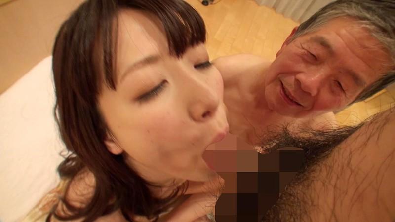 (アール)R68 男68歳にして華やぐ 東京 冷たい雨のある日愛と子宮で包み込むおじいちゃん孝行 加藤あやの 13枚目