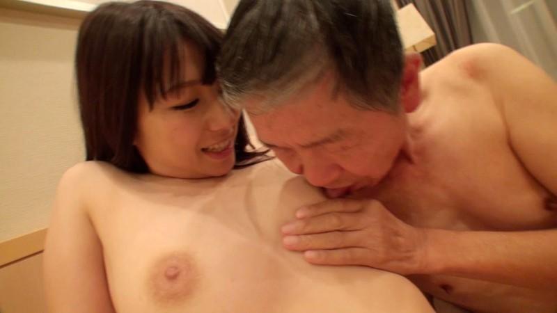 (アール)R68 男68歳にして華やぐ 東京 冷たい雨のある日愛と子宮で包み込むおじいちゃん孝行 加藤あやの 9枚目
