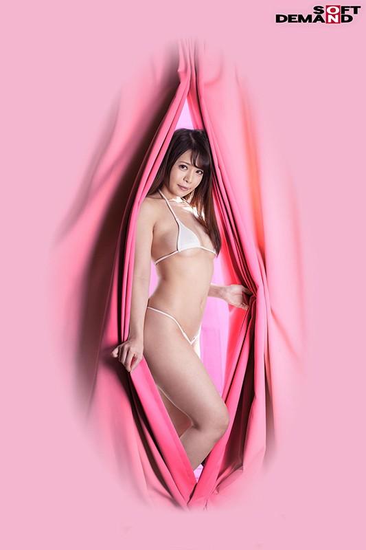 名器完成 天川涼羽 AVデビュー キャプチャー画像 1枚目