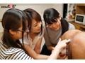 (1sdmu00847)[SDMU-847] 「ものすごく恥ずかしいんですが…ドMな男のチ○ポを弄んでみたいんです!」学校では物静かな地味巨乳娘3人とM男の24時間チ○コ痛めつけ生活 ダウンロード 13