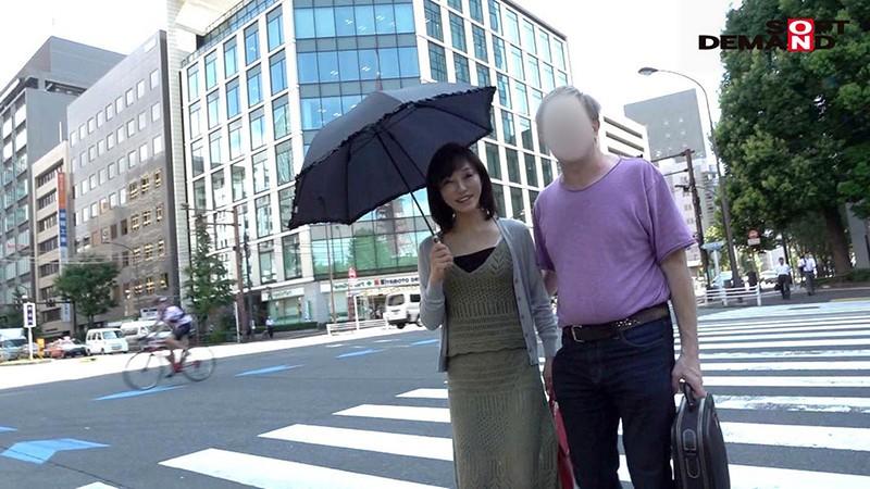 アメリカ人男性と日本人女性の国際W不倫カップル 真実の愛を探す寝取らせドキュメント 寝取らせ 宮沢ゆかり キャプチャー画像 1枚目