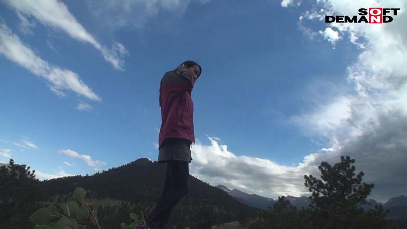 【史上初】こんなAV無かった!!蓮実クレアがアメリカ合衆国コ○ラド州○ッキー山脈で3億円の財宝を探しに行く企画 【衝撃の最後…】 画像10