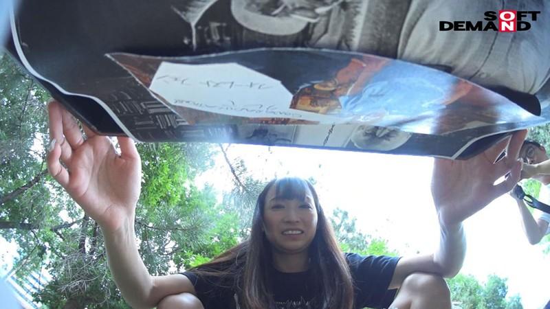 【史上初】こんなAV無かった!!蓮実クレアがアメリカ合衆国コ○ラド州○ッキー山脈で3億円の財宝を探しに行く企画 【衝撃の最後…】 画像19