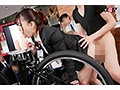 SOD女子社員 2穴交互挿入アクメ自転車がイクッ!自ら新型開発...sample13