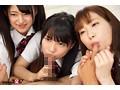 汁男優としてAV撮影現場に参加したボク!人気女優4名に惚れられて、撮影中に......thumbnai12