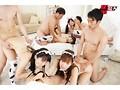 汁男優としてAV撮影現場に参加したボク!人気女優4名に惚れられて、撮影中に......thumbnai9