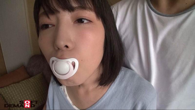 赤ちゃんプレイ願望の変態介護士 松下みるく(仮名・24歳) 自ら応募でAV出演(デビュー)