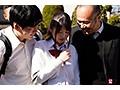 巨乳J○バス痴●〜3学期から先生とクラスの怖い人たちにイタズラされてます〜 佐藤ゆか