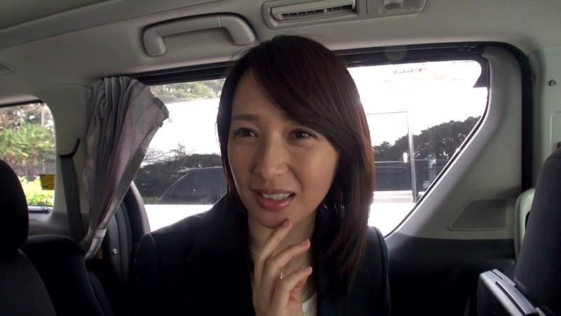 50代…人生最後の決断… 安野 由美 50歳 AVDebutサンプルF2