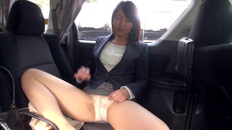 50代…人生最後の決断… 安野 由美 50歳 AVDebutサンプルF3