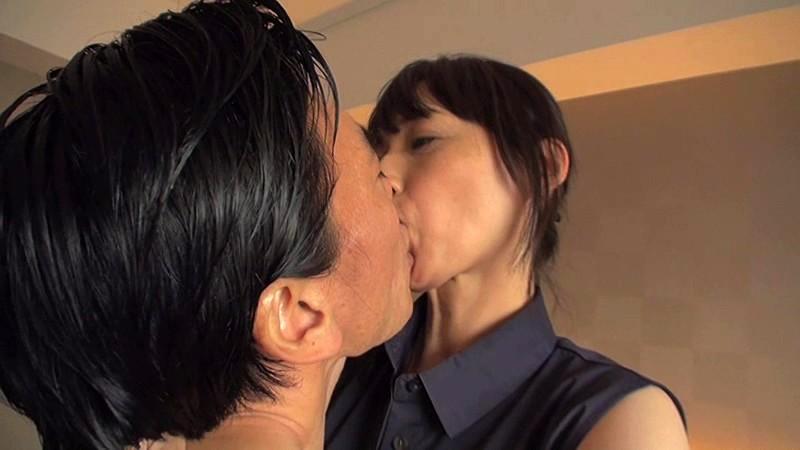 50代…人生最後の決断… 安野 由美 50歳 最終章サンプルF1