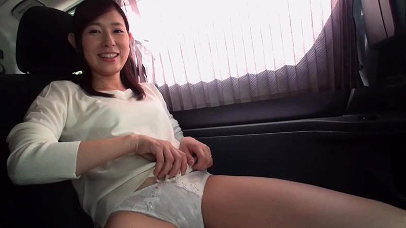 一点の曇りもなく凛として美しい人妻 今井 真由美 37歳 AVDebut 1枚目