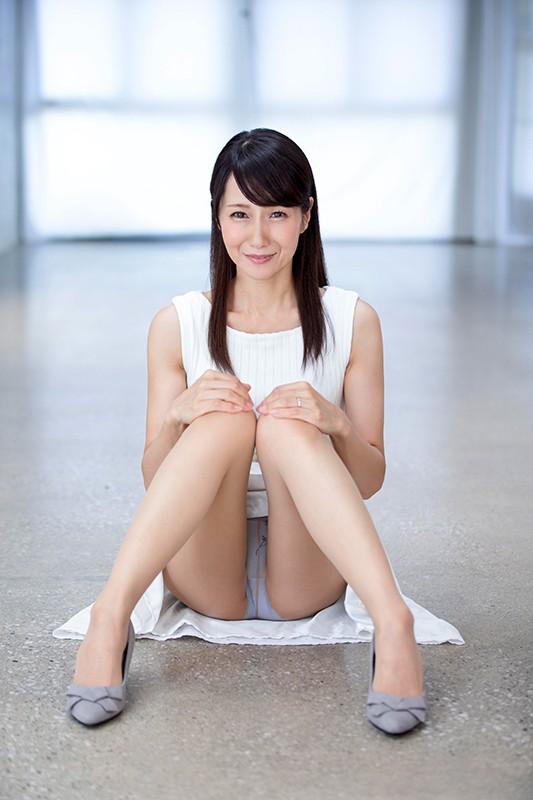 50代でもまだまだ女として青春したいの。麻生まり 54歳 AV DEBUTサンプルF1